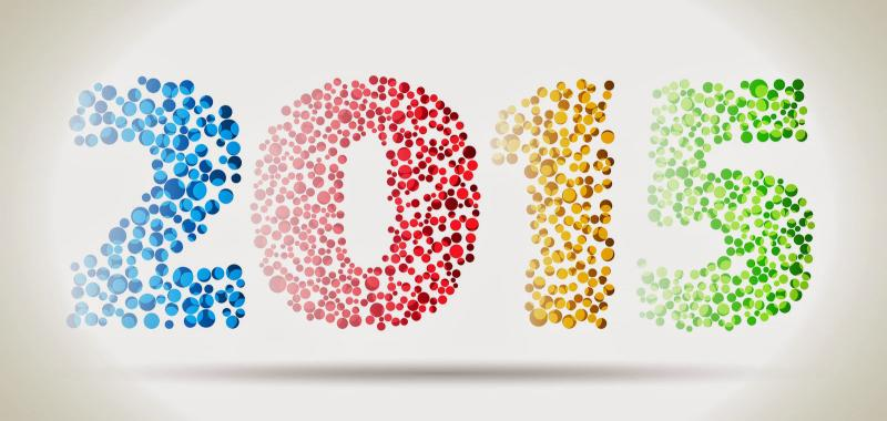 Μήνυμα και  Ευχές για το Νέο Έτος  2015 του Δημάρχου Πύδνας Κολινδρού Βαγγέλη Λα