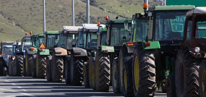 Ψήφισμα Δ.Σ. Πύδνας Κολινδρου για τους αγρότες