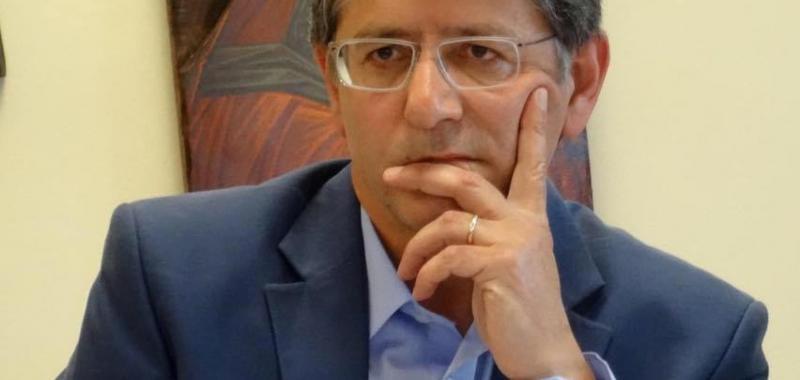 """Αποκλειστική συνέντευξη του Δημάρχου Πύδνας-Κολινδρού Βαγγέλη Λαγδάρη στην """"ΕΠΤΑ"""