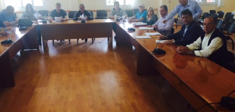Δελτίο Τύπου επιτροπής εμποροπανήγυρης Αιγινίου 2015