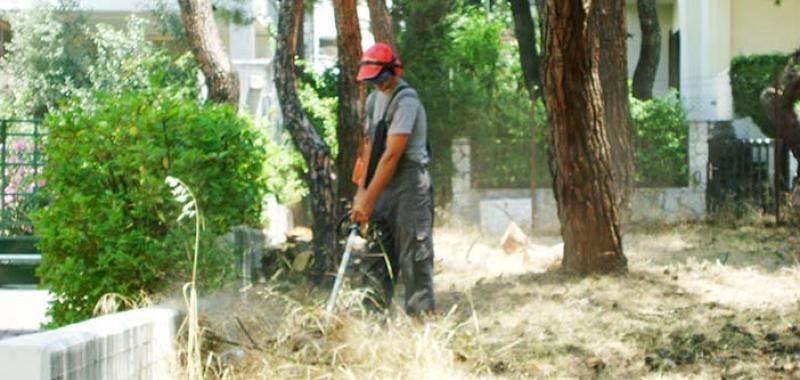 Υποχρεώσεις οικοπεδούχων για την αποφυγή εκδήλωσης πυρκαγιάς