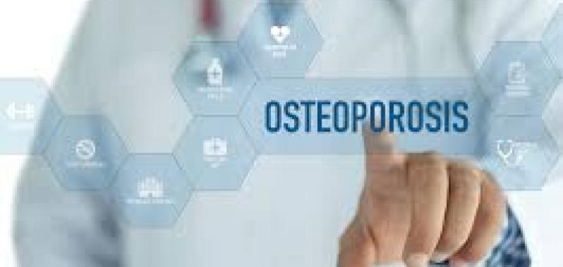 Ενημέρωσης και Πρόληψης για την Οστεοπόρωση
