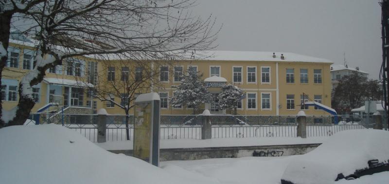Διακοπή μαθημάτων όλων των Σχολικών Μονάδων και Βαθμίδων όλου του Δήμου την Πέμπ