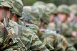 Ηλεκτρονική απογραφή στρατεύσιμων κλάσης 2022 μέσω ΚΕΠ