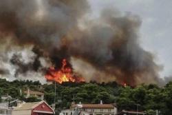 Ανακοίνωση για τις υποχρεώσεις οικοπεδούχων για την αποφυγή εκδήλωσης πυρκαγιάς