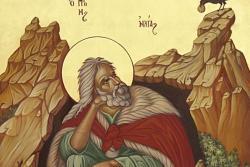 Εορτασμός Πολιούχου Προφήτη Ηλία στα Ρυάκια 19 & 20 Ιουλίου 2019