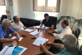 Σύσκεψη για τη λήψη προληπτικών μέτρων για την αντιμετώπιση του επερχόμενου καύσ