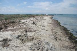 Την Κυριακή 20 Οκτωβρίου καθαρίζουμε (και πάλι) στην παραλία Αλυκής Κίτρους