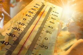 Ανακοίνωση Δήμου για τη λήψη μέτρων για τον επερχόμενο καύσωνα