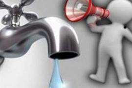 Δελτίο Τύπου για την αποκατάσταση βλάβης στην υδροδότηση του Κολινδρού