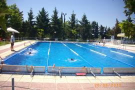 Ανακοίνωση για την έναρξη αιτήσεων συμμετοχής παιδιών για το Κολυμβητήριο Κολινδ