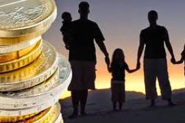 Α Ν Α Κ Ο Ι Ν Ω Σ Η Εισοδηματικής ενίσχυσης οικογενειών ορεινών και μειονεκτικών