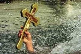 Εορτασμός Θεοφανείων ανα Δημοτική Ενότητα